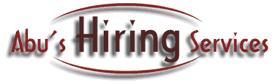 Abu's Hiring Services